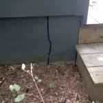 Wintergreen Resort, VA – Hillside Structural/Foundations Damage Assessment